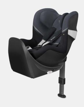 Cybex Sirona M2 i-Size Granite Black