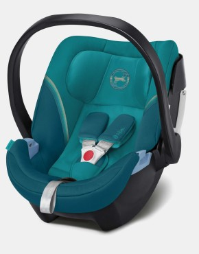 Cybex Aton 5 River Blue