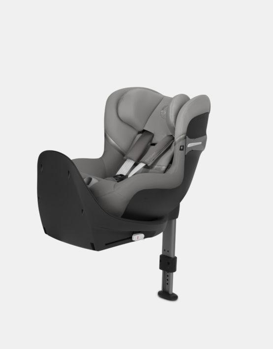 Cybex Sirona S i-Size Soho Grey