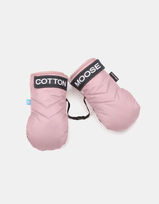 Cottonmoose Handmuff Northmuff 897 Pink
