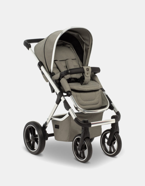 Moon Scala Taupe 2in1