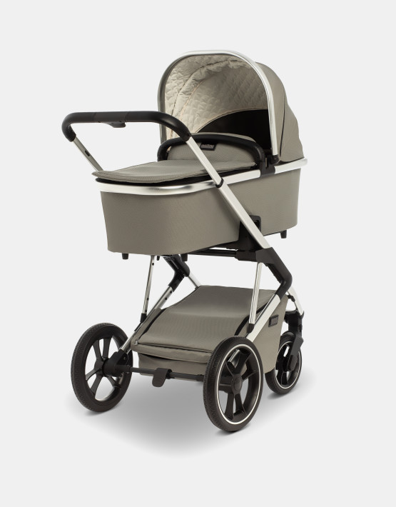 Moon Style 205 Taupe 2in1