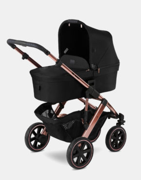 ABC Design Salsa 4 Air Rose Gold 2in1 Kollektion 2020 + Original ABC Zubehör