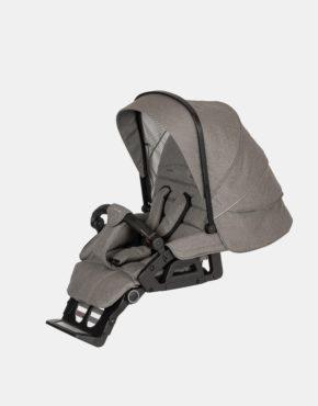Hartan Topline S 2in1 mit Softtasche Schwarz Gestellfarbe, Design 504
