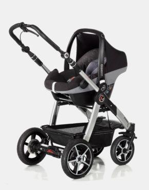 Hartan Autositz-Adapater für Römer Baby Safe 9913