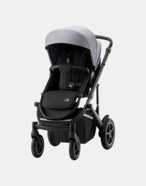 Britax Römer Smile III Frost Grey - Black 1in1