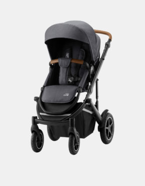 Britax Römer Smile III Midnight Grey 1in1