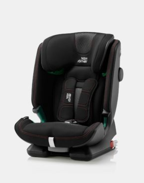 Britax Römer Advansafix i-Size, Cool Flow - Black