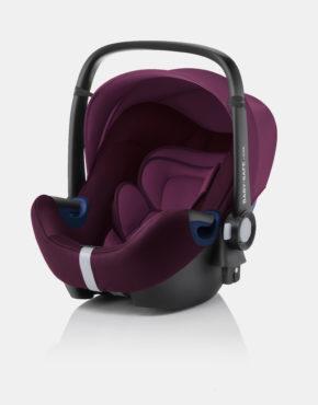 Britax Römer Baby-Safe 2 i-SIZE Burgundy Red