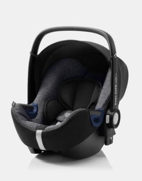 Britax Römer Baby-Safe 2 i-SIZE Graphite Marble