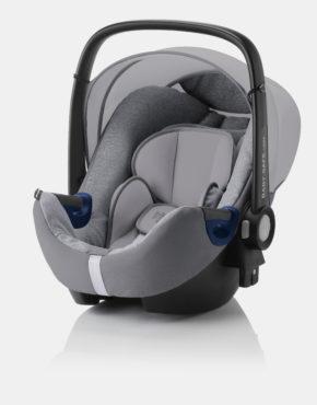 Britax Römer Baby-Safe 2 i-SIZE Grey Marble