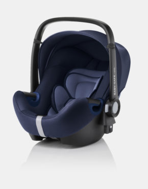 Britax Römer Baby-Safe 2 i-SIZE Moonlight Blue