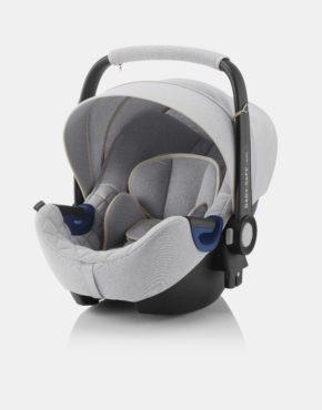Britax Römer Baby-Safe 2 i-SIZE Nordic Grey