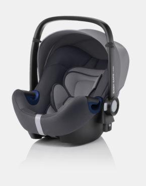 Britax Römer Baby-Safe 2 i-SIZE Storm Grey Black