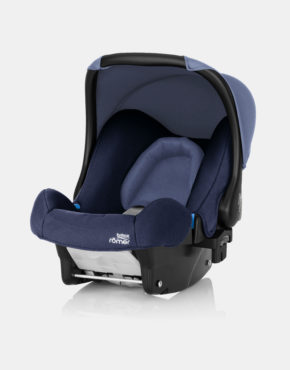 Britax Römer Baby-Safe Moonlight Blue