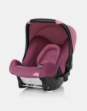 Britax Römer Baby-Safe Wine Rose