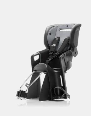 Britax Römer Jockey 3 Comfort – Black Grey