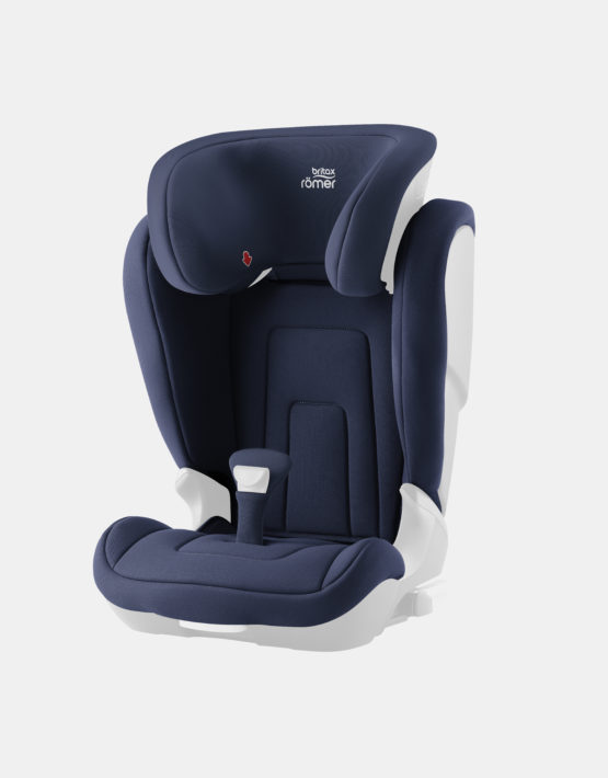Britax Römer Kidfix 2R Moonlight Blue