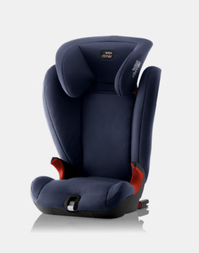 Britax Römer Kidfix SL Moonlight Blue