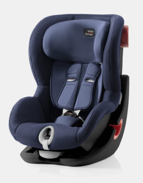 Britax Römer King II Moonlight Blue
