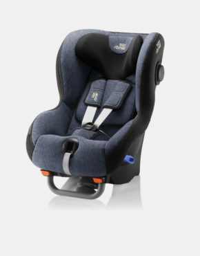 Britax Römer Max-Way Plus Blue Marble