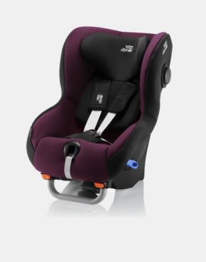 Britax Römer Max-Way Plus Burgundy Red