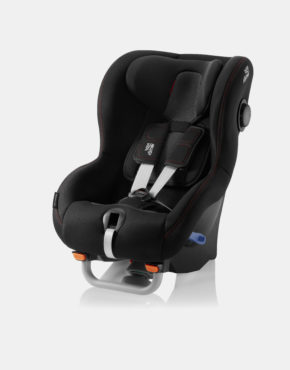 Britax Römer Max-Way Plus Cool Flow-Black