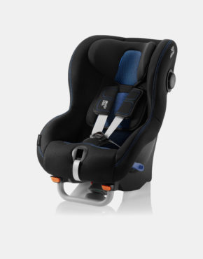 Britax Römer Max-Way Plus Cool Flow-Blue