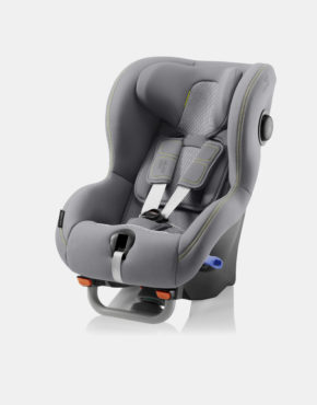 Britax Römer Max-Way Plus Cool Flow-Silver