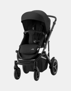 Britax Römer Smile III Space Black 1in1