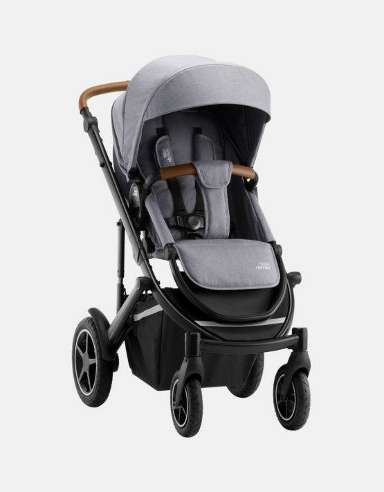 Britax Römer Smile III Frost Grey 1in1