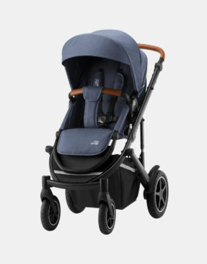 Britax Römer Smile III Indigo Blue 1in1