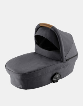 Britax Römer Kinderwagenaufsatz Smile III Midnight Grey