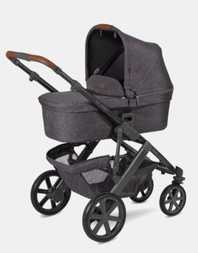 ABC Design Salsa 4 Street 4in1 Kollektion 2021 + Cybex Cloud Z + Original ABC Zubehör + Base Z