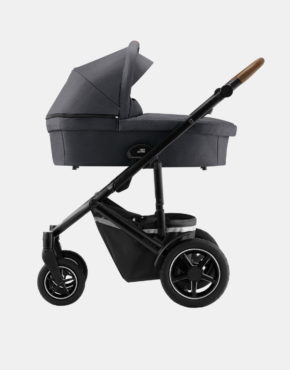 Britax Römer Smile III Midnight Grey 2in1