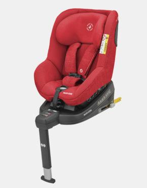 Maxi-Cosi Beryl Nomad Red 0-25kg
