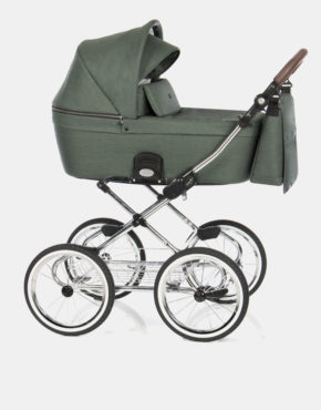 Roan Coss Classic Night Green 2in1