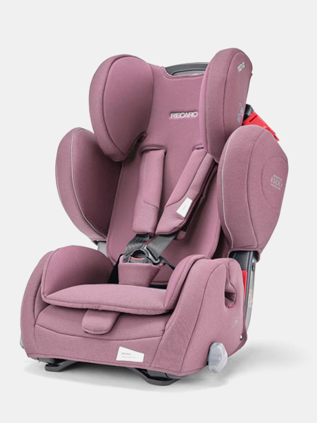 Recaro Young Sport Hero Prime Pale Rose 9-36kg