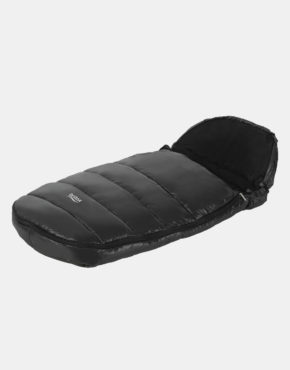 Britax Römer Shiny Fußsack Black