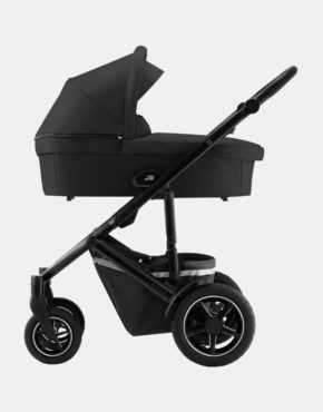 Britax Römer Smile III Space Black 4in1