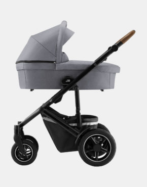 Britax Römer Smile III Frost Grey 2in1