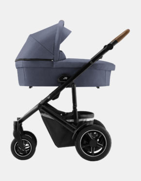 Britax Römer Smile III Indigo Blue 2in1