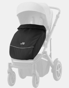 Britax Römer Windschutz Smile III – Space Black