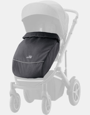 Britax Römer Windschutz Smile III – Midnight Grey
