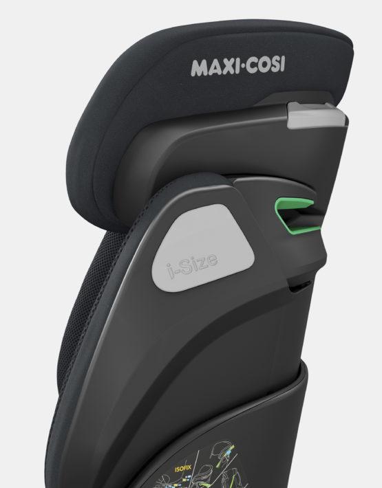 Maxi-Cosi  Kore Pro I-size Authentic Graphite