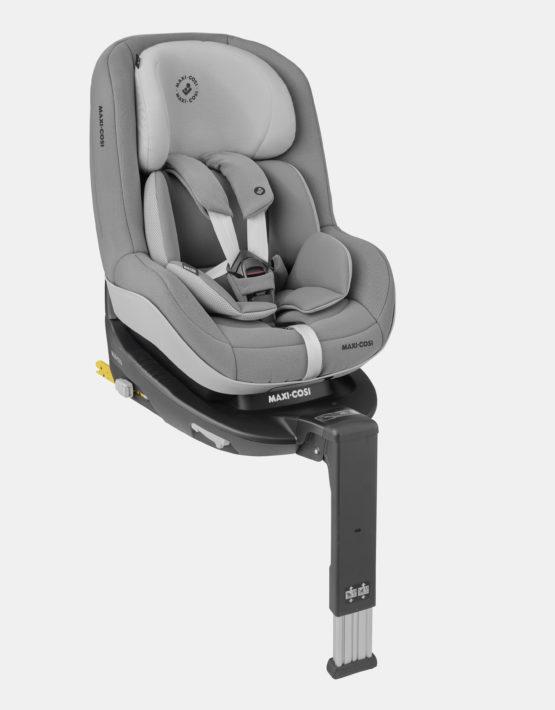 Maxi-Cosi Pearl Pro 2 I-size Authentic Grey