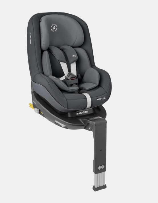 Maxi-Cosi Pearl Pro 2 I-size Authentic Graphite