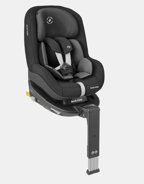 Maxi-Cosi Pearl Pro 2 I-size Authentic Black