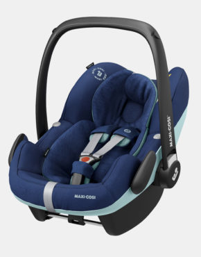 Maxi-Cosi Pebble Pro I-size Essential Blue