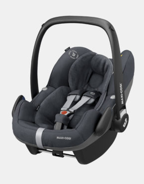 Maxi-Cosi Pebble Pro I-size Essential Graphite